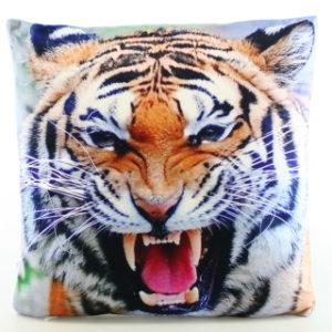 Polštářek fotopotisk tygr