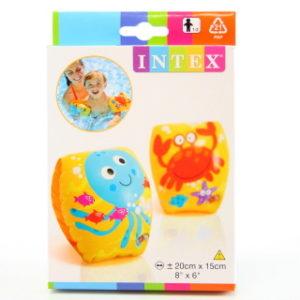 INTEX nafukovací rukávky 402932