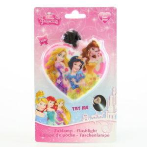 Svítící LED přívěsek Princezny