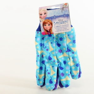 Zahradní rukavice Frozen