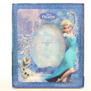 Rámeček na fotografie Frozen