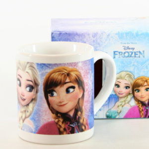 Hrneček Frozen 225 ml