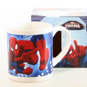 Hrneček Spiderman 225 ml
