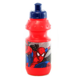 Lahev na pití Spiderman