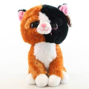 Beanie Boos TAURI 24 cm - kočka