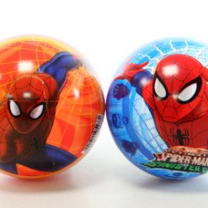 Míč Spiderman 14 cm
