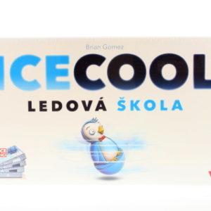 Ice Cool Ledová škola