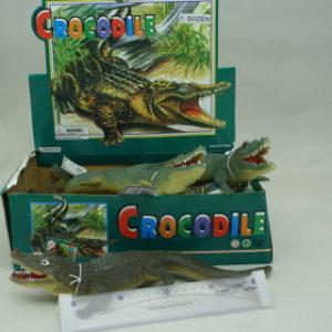 Krokodýl 12ks/krab
