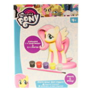 My Little Pony vybarvovací poník