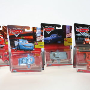 Cars kolekce velké auto Y0539