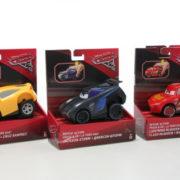 Cars 3 Natahovací auta DVD3