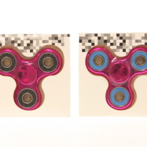 Spinner metalický