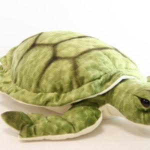 Plyš želva velká