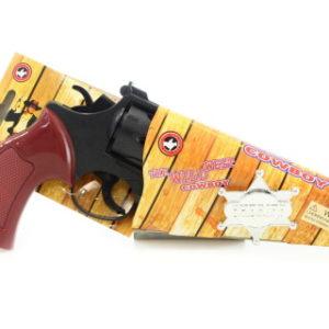 Kovbojská pistolka