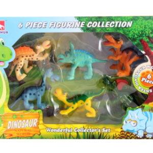 Zvířátka dinosauři