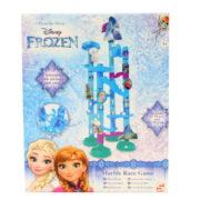 Frozen kuličková dráha