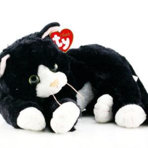 Classic SHADOW 33 cm - černá kočka