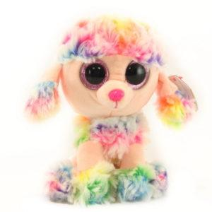 Beanie Boos RAINBOW 15 cm - pudl