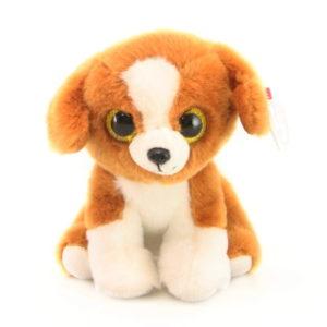 Beanie Babies SNICKY 15 cm - pejsek