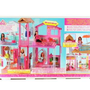 Barbie Vilový dům DLY32