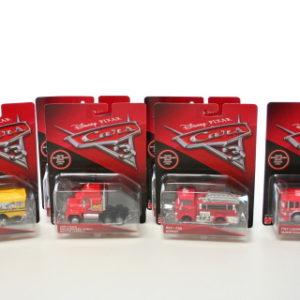 Cars 3 Velké auto DXV90