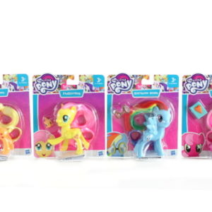 My Little Pony přátelé TV 1.8.- 31.12.2017