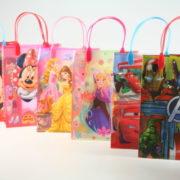 Dárková taška Disney plastová