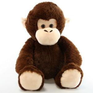 Plyš opice 60 cm
