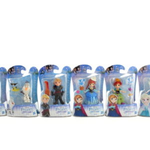 *Frozen Mini panenka s doplňky