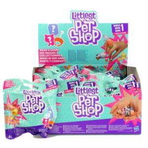 Littlest Pet Shop Překvapení v sáčku