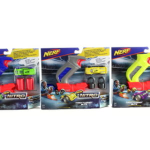 Nerf Nitro Throttleshot Blizt TV 1.10.-31.12.2017
