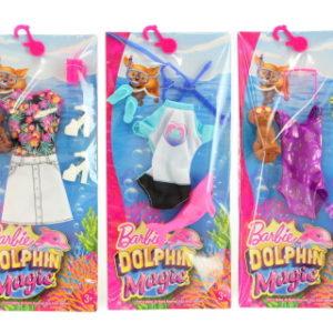 Barbie Magický delfín doplňky FBD84