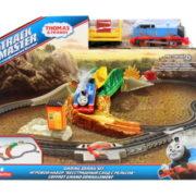Fisher Price Set překvapení na mostě FBK07