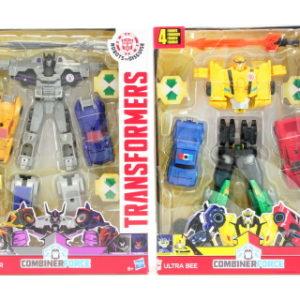 Transformers RID Team kombinátor TV 1.9.-31.12.2017