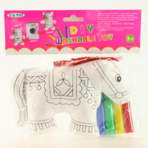 Malovací kůň