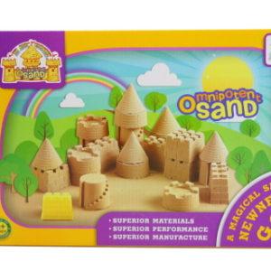 Kreativní sada - hrad z písku