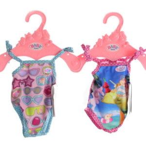 BABY Born Plavky, 2 druhy