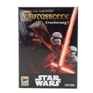 Carcassonne: Star Wars rozšíření