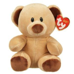 Baby Ty BUNDLES 15 cm - medvídek