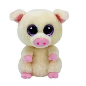 Beanie Boos PIGGLEY 15 cm - prasátko