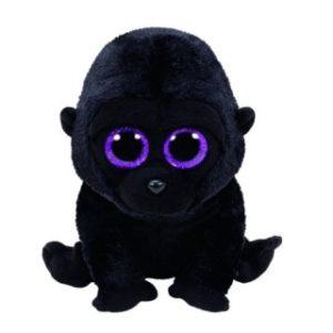 Beanie Boos GEORGE 15 cm - gorila