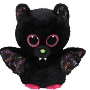 Beanie Boos DART 15 cm - netopýr