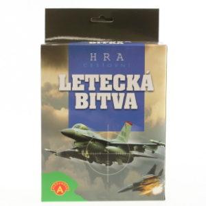 Letecká bitva - cestovní