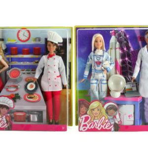 Barbie S kamarádkou FCP64