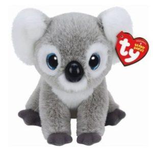 Beanie Babies KOOKOO 24 cm - koala