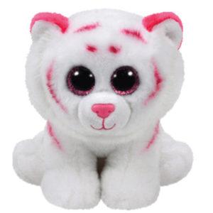 Beanie Babies TABOR 24 cm - tygr