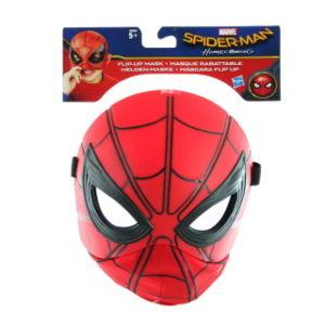 Maska hrdiny Spiderman