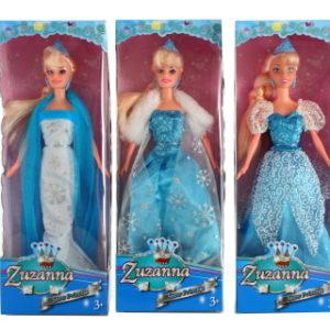 Ledová princezna 28 cm