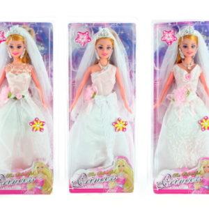 Panenka nevěsta
