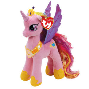 My Little Pony PRINCESSE CADENCE 18 cm